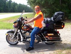 Biker with close to a million miles of safe riding says Mandatory helmet laws are a case for manslaughter. He backs it up with statistical proof.