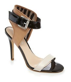 Guess Heshialy Ankle-Strap Sandals. Hot