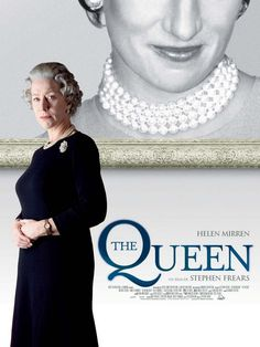 The Queen Movie Poster - Internet Movie Poster Awards Gallery
