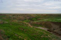 Пейзажи Крыма 2015   Поющий ветер