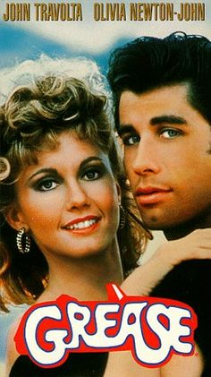 Grease is a classic!