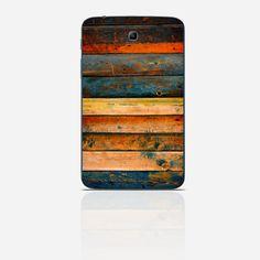 """Veträumter #Vintage #Look für dein #Tablet mit dem #Easycover """"Wooden"""" #Tabletfolie"""