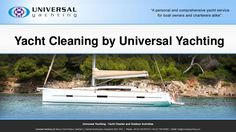 Sailing should not be about cleaning your boat at the beginning and end of an enjoyable weekend. We can set up programs to suit your needs and budget or we can simply offer a service  when you require. Call Us: : +44 (0) 1243 697274