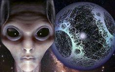 Строения инопланетян, или как нам всем выжить