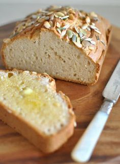 Scandi Home: Tasty Gluten Free Buckwheat Bread