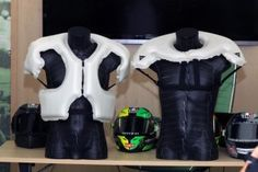 The Wearable Airbag for Motorcyclists Just Got Even Safer