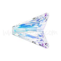 Swarovski Pfeil 5748 Crystal AB 16mm (1)