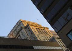 Édifice Sun Life Building - Photo : Eva Blue