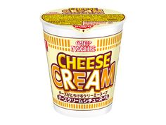 CUPNOODLE CHEESE CREAM