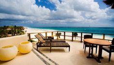 Tulum Boutique Hotels Mezzanine - todotulum.com