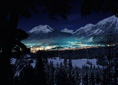 Elkford, BC -by Glenn Donald Cool Landscapes, Beautiful Landscapes, Landscape Photos, Landscape Photography, Future Photos, Best B, Canada, Take Better Photos, Rest Of The World
