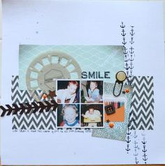 smile by cmarieray at Studio Calico