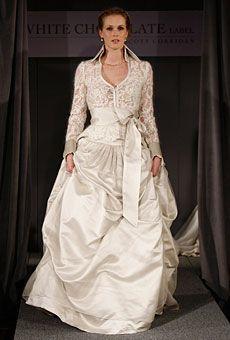 My dream dress...