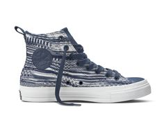 a79ec3ae861 Missoni For Converse Spring 2012 Collection