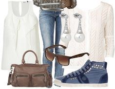 Replay shoes - Casual Outfits - stylefruits.nl