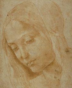 Caterina Sforza (1463-1509) Daughter of Galeazzo Maria Sforza and Lucrezia Landriani. Wife to Girolamo Riario, Giacomo Feo and Giovanni de' Medici il Popolano
