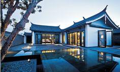 Hotel Pullman Lijang, Cheng Chung Design