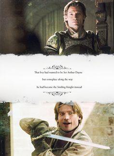 Jaime Lannister by zdorik-sandorik