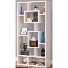 Olina Bookcase
