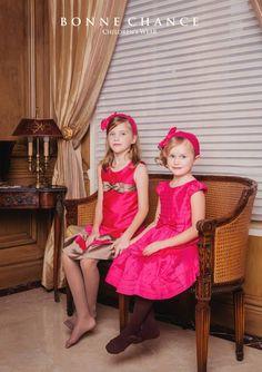 BONNE CHANCE - Children's Wear 2013