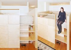 Image result for small space living