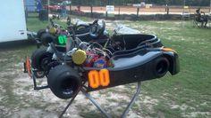 Valdosta Speedway all 3 karts will win