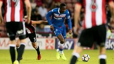 Imbula joins Toulouse on loan after frustrating Stoke spell