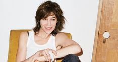 5 Life Lessons on Beauty From Charlotte Gainsbourg