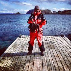 Safari de cangrejo real en Laponia Noruega, una experiencia tan divertida como deliciosa  http://elpachinko.com/viajes-noruega/safari-de-cangrejo-real-en-laponia/