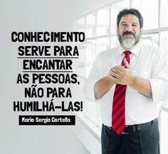 Para que sirve el conociemiento: En Portugues! - Grupos de Google