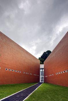 Galería de Biblioteca Central, UAEM / REC Arquitectura - 4