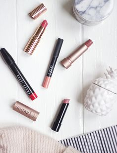5 Things: The Lovely Lip Edit.