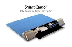Smart Cargo Lets You Take Your iPad Gear On the Go