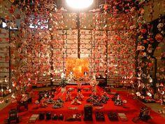 Hinamatsuri (雛祭り) Doll's Festival / Girls' Festival