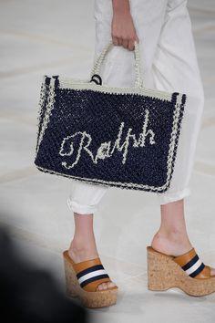 70825e72da0 Spotlight  The Best Bags From New York Fashion Week - ELLE.com Best Handbags