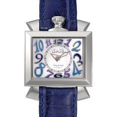 ガガミラノ ナポレオーネ レディース 6030.3 GAGA milano 時計【楽ギフ_包装】【楽天市場】