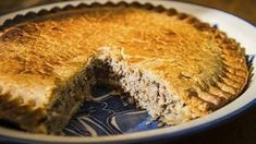 How to make the perfect Meat and Potato Pie by on Food Network UK.
