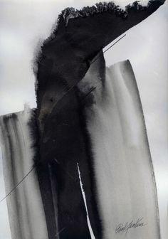 Paul Jenkins, Heaven Reach (2007)