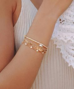 Its all about personalized jewelry #choosehandmade #evesjewel Personalized Jewelry, Eve, Jewels, Bracelets, Gold, Handmade, Instagram, Fashion, Personalised Jewellery