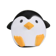 Cheap phone strap, Buy Quality jumbo squishy directly from China phone charm strap Suppliers: Jumbo Squishy Penguin Kawaii Cute Animal Slow Rising Pinguino Scented Vent Charms Bread Cake Kid Toy Doll Gift phone strap