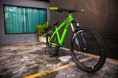 My 4x Racing #nsbikesco #mtb #freeride #bicycle