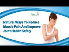 Dear friend, in this video we are going to discuss about the natural ways to reduce muscle pain. As soon as an individual reaches the middle age, it becomes important to take steps to improve joint health with Rumacure capsules, particularly if there is muscle pain then and there.  You can find more about the natural ways to reduce muscle pain at http://www.ayurvedresearch.com/herbal-joint-support-supplements.htm