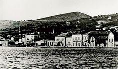 Pre-Earthquake Photos – Kefalonia Catholic Diocese, Chios, Greece Islands, Crete, Paris Skyline, Travel, Viajes, Destinations, Traveling
