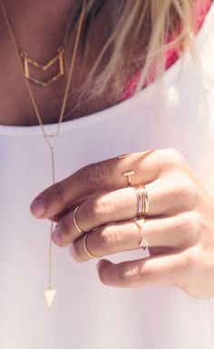 pretty stackable rings http://rstyle.me/n/mna8rr9te