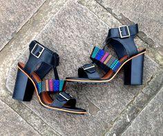 Inspiração - sapatos Tanara Brasil – coleção primavera-verão 2015  -Tanara Summer 2015