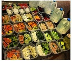 Meal prep is key if you want to succeed at losing weight. Here are my top 3 meal prep recipes