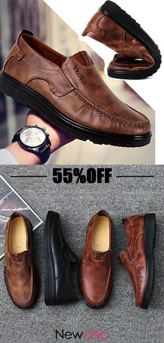 de8577719 [50%off]Men Large Size Old Beijing Style Casual Cloth Shoes #shoes