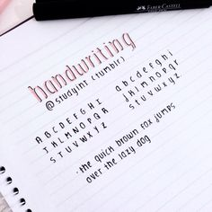 work hard stay humble: Photo - Lettering - wake up and be awesome : Photo - Perfect Handwriting, Improve Your Handwriting, Handwriting Practice, Handwriting Fonts Alphabet, Calligraphy Handwriting, Beautiful Handwriting Alphabet, Font Styles Handwriting, Different Types Of Handwriting, Notes Handwriting