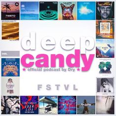 Feel the candy vibe - FSTVL