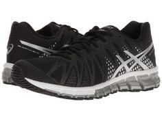 ASICS - Gel-Quantum 180 TR (Black/Silver/White) Women's Cross Training Shoes